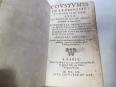 TOURNET. COUSTUMES DE LA PREVOSTE ET VICOMTE DE PARIS. 1660, Livres rares (1ère édition, livres illustrés, tirages limités), Livres   Puces Privées